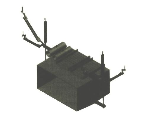 如何正确安装风管抗震支架?