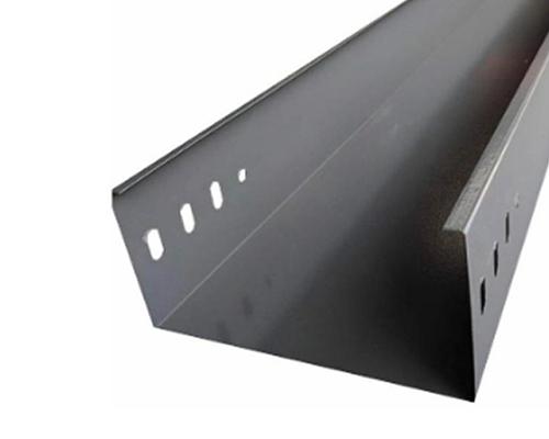 防火槽式电缆桥架